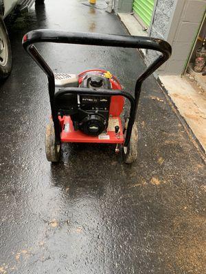 Troy Bilt 6.5 hp leaf blower. for Sale in Germantown, MD