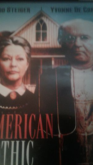 Amercian GotHic cd for Sale in Centralia, WV