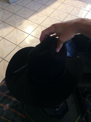Cow boy hat for Sale in Benton City, WA