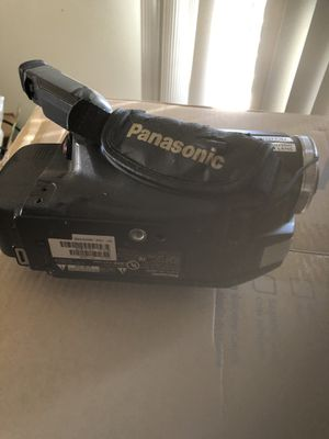Hand held movie camera for Sale in Fort McDowell, AZ