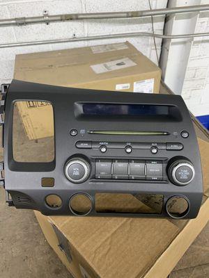 8th Gen Honda Civic Radio 2006-2011 for Sale in Washington, DC