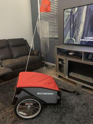 New Schwinn Cargo Bike Trailer for Sale in North Las Vegas, NV