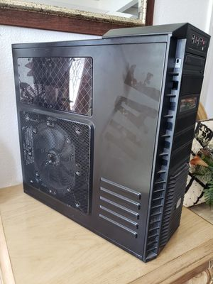 Gaming desktop for Sale in Stockton, CA