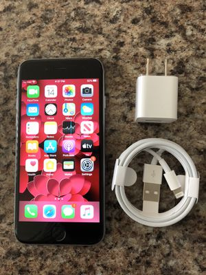 Like New! Unlocked iPhone 6s ~ Any Carrier! for Sale in Costa Mesa, CA