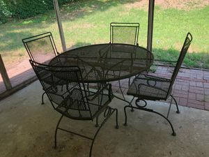 Rocking patio furniture for Sale in Austin, TX