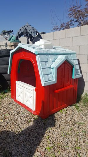 Barn play house for Sale in Peoria, AZ