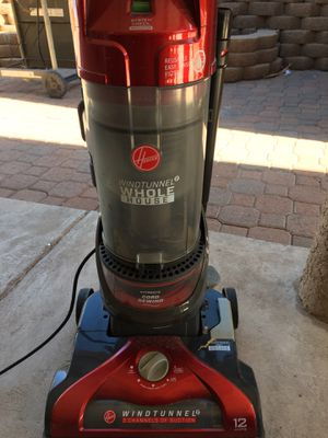 Vacuum for Sale in Tucson, AZ