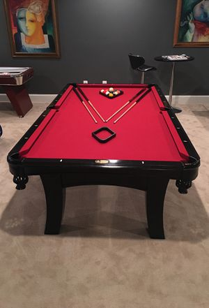 Pool Table for Sale in Falls Church, VA