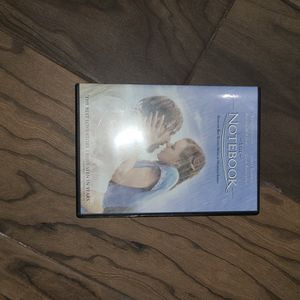 The Notebook DVD for Sale in Lemon Grove, CA