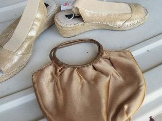 Gold Wedges for Sale in Port St. Lucie,  FL