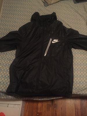 Nike Men's Sportswear Rain Jacket Medium for Sale in IND HILLSIDE, NJ