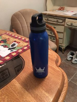 Crown Hydro Flask for Sale in Dakota Dunes, SD