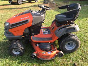 Husqverna lawn tractor for Sale in Wakefield, VA