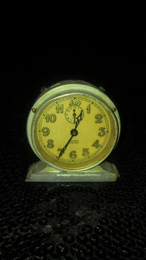Baby Ben mini alarm clock for Sale, used for sale  Whitewater, CA