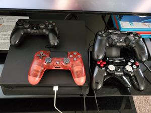 Ps4 (Playstation 4) for Sale in Greenville, SC