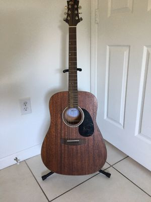 Mitchell Acoustic Guitar for Sale in Miami, FL