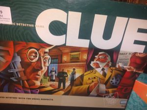 Clue for Sale in Port Richey, FL