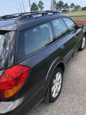 2006 Subaru Outback for Sale in Norfolk, VA