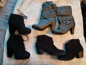 Women's boots for Sale in Philadelphia, PA