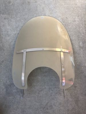 Road king Motorcycle Shield for Sale in Fresno, CA