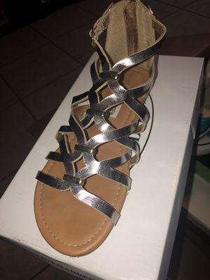 Girls sandals for Sale in Chula Vista, CA