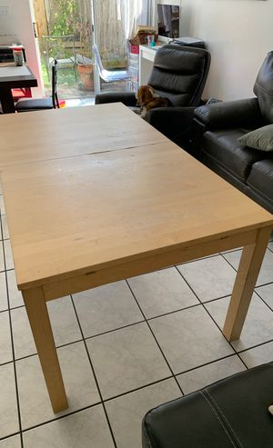 Free ikea table for Sale in Hollywood, FL