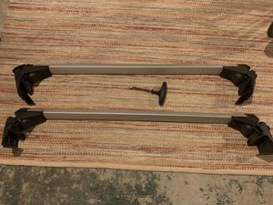VW, OEM Roof Rack, USED for Sale in Norwalk, CT