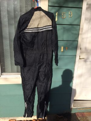 Old Nylon not Goretex snowmobiler or off roader motorcycling suit 15$ for Sale in Oregon City, OR