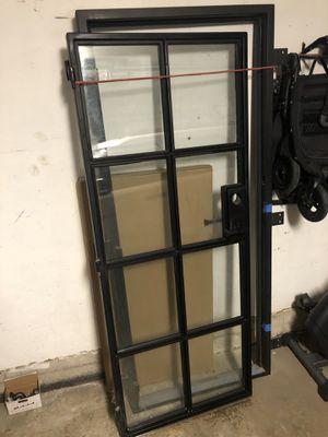 Beautiful Custom Iron Door for Sale in Darien, IL