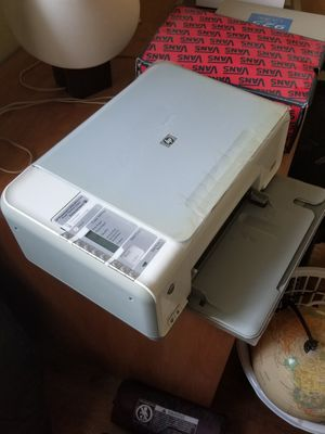 HP Photosmart C3150 All-in-One Printer for Sale in Irvine, CA