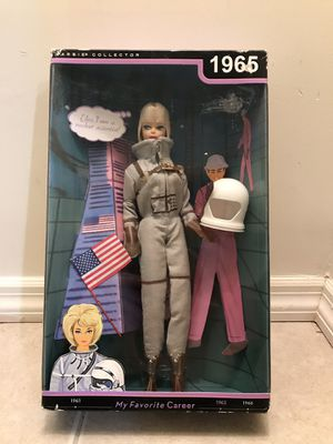 1965 Barbie Miss Astronaut New In Box for Sale in Reading, PA