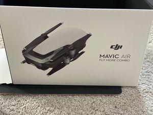 Drone dji mavic air for Sale in Mechanicsburg, PA