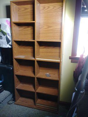 Dvd storage unit for Sale in Mount Morris, MI