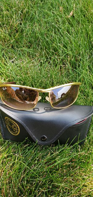 Ray Ban sun glasses for Sale in Littleton, CO