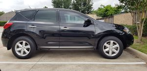 2009 Nissan Murano S 2WD for Sale in Katy, TX