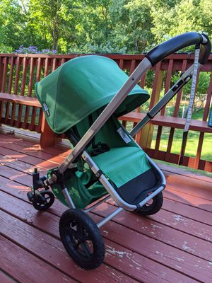 Bugaboo foldable stroller for Sale in Burlington, MA