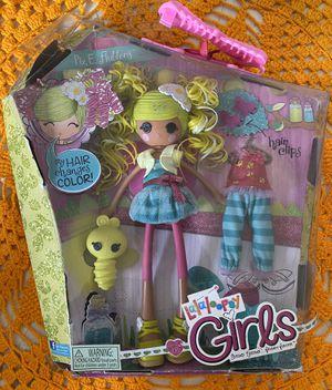 Lalaloopsy Girls Pix E. Flutters Doll for Sale in Phoenix, AZ