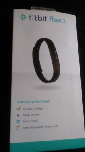 Fitbit flex 2 for Sale in Chesterfield, VA