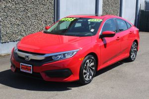 2016 Honda Civic Sedan for Sale in Auburn, WA