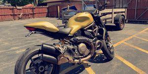 2014 Ducati Monster 1200S for Sale in Schiller Park, IL