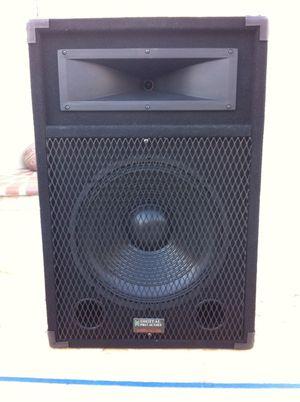 Studio Digital Pro Audio Speakers for Sale in Inglewood, CA