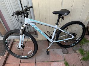Cannondale mountain bike for Sale in Los Angeles, CA