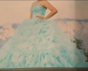 Quinceanera dress for Sale in Albuquerque, NM