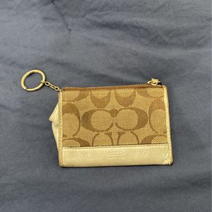 Coach Wallet for Sale in Boca Raton, FL