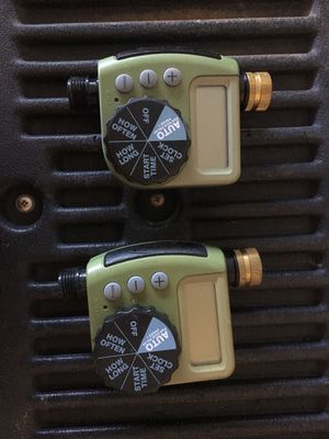Sprinkler timers for Sale in Imperial Beach, CA