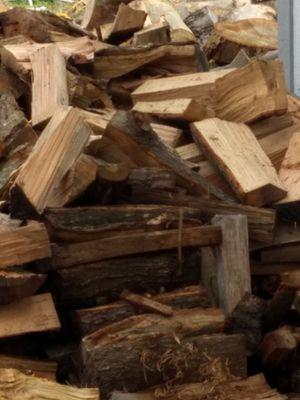 Firewood oak for Sale in Greenville, NC