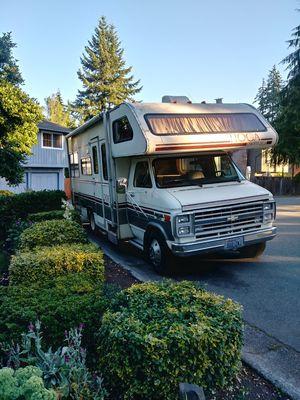 1991 Tioga Motorhome for Sale in Everett, WA