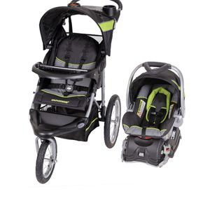 Stroller And Car Seat for Sale in Buena Park, CA