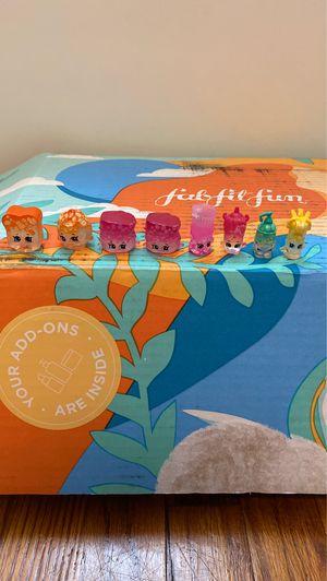 Shopkins Mini Packs for Sale in Whittier, CA