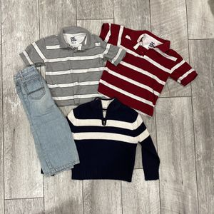 Toddler Boys Clothes for Sale in Inglewood, CA